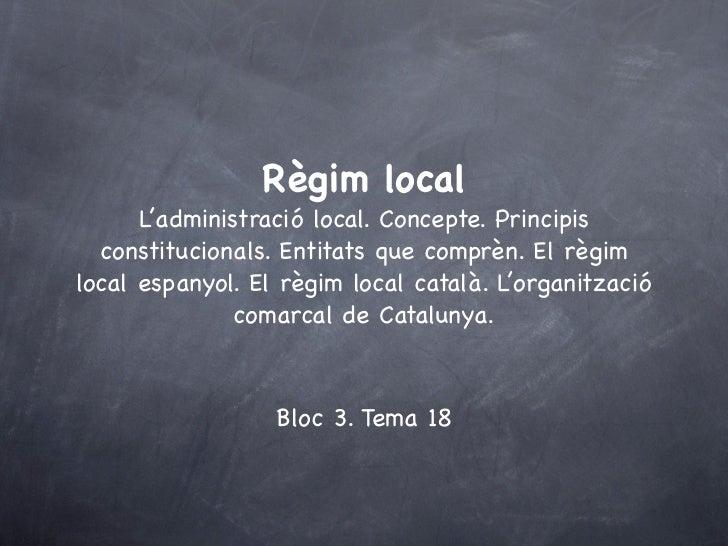 Administratius i Auxiliars Locals - Tema18
