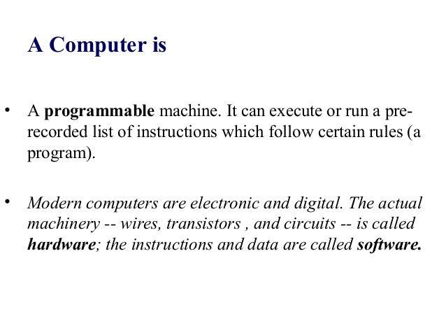 block diagram of computer  block diagram of computer