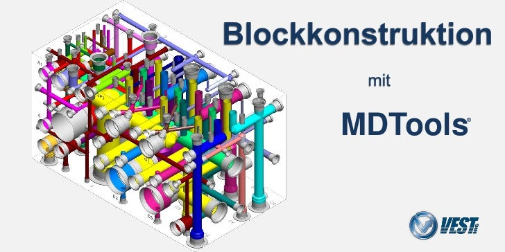 Home       MDTools                    ®          Manifold Design with MDTools® 740