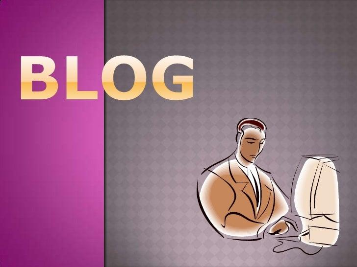 Atreves del siguiente link :  https://www.blogger.com/start?hl=es  Allí podrás encontrar la opción de crear blog en tres p...