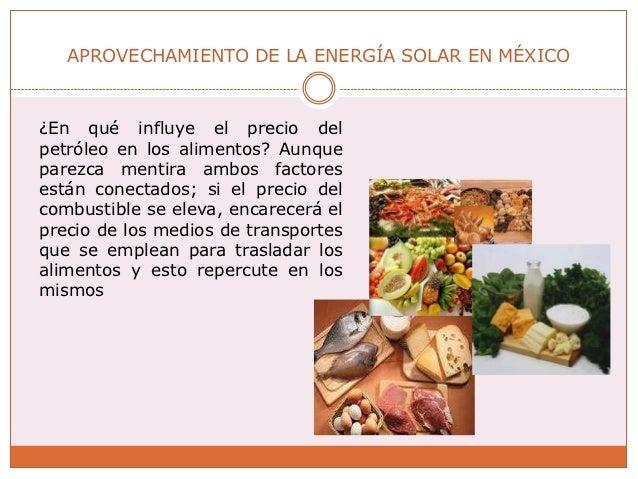 Energia Solar Mexico Energía Solar en México¿en
