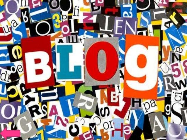 """Um blog ou blog (contração do termo , """"diário da rede"""") é um site cuja estrutura permite a atualização rápida a partir de ..."""