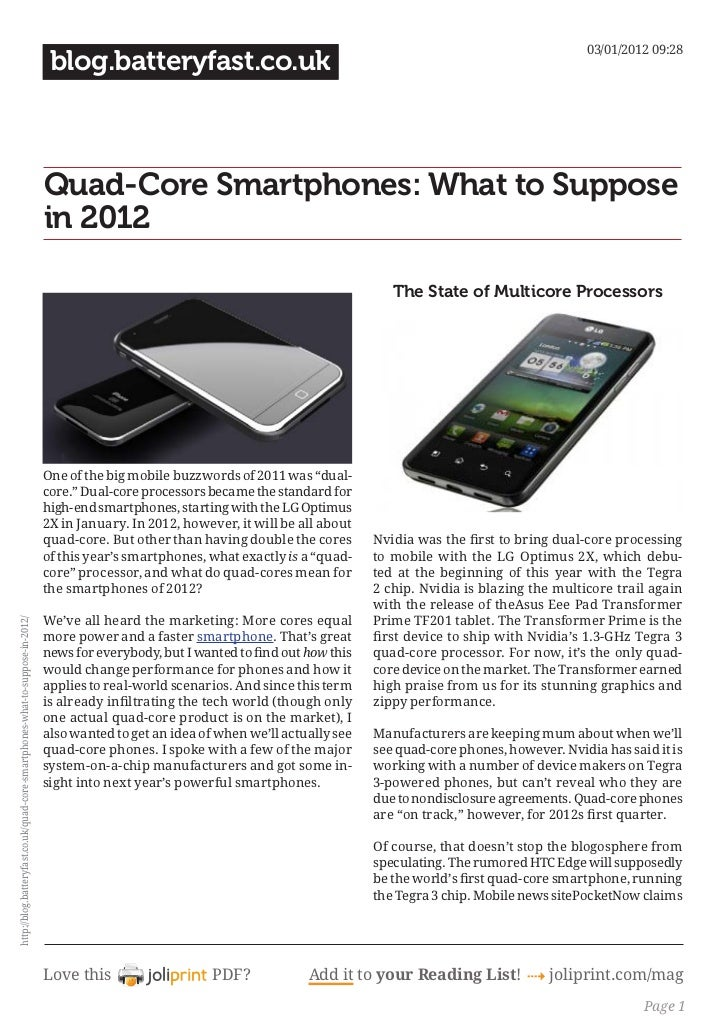 Blog.batteryfast.co.uk quad-core-smartphones-what-to-suppose-in-2012