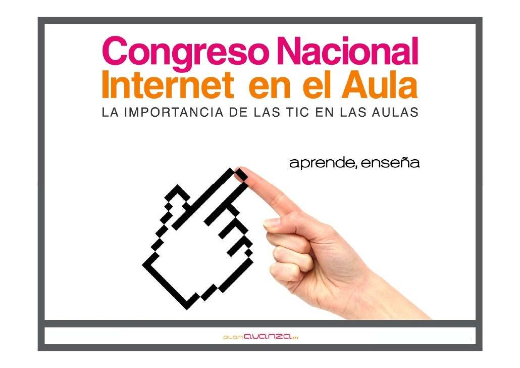 """Las TIC al servicio del aprendizaje         intergeneracional. Caso práctico """"El Blog del mayor""""          Raquel Cuenca Pé..."""