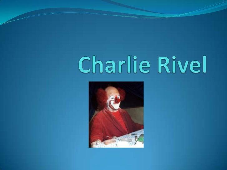 Charlie Rivel<br />