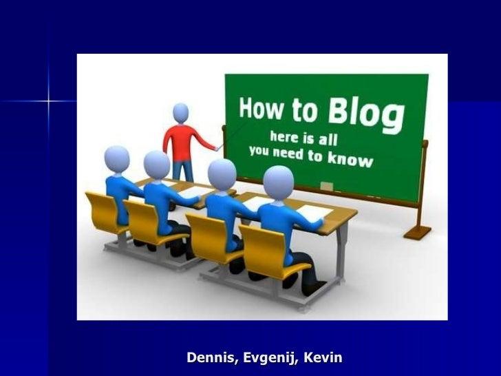 Blogs in hotel marketing