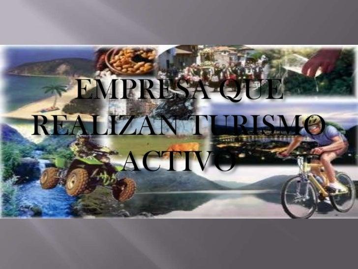 Son un grupo de jóvenes profesionales en el área del Turismodeseosos de compartir los conocimientos y experiencia convisit...