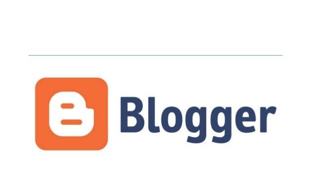 Blogger (1)