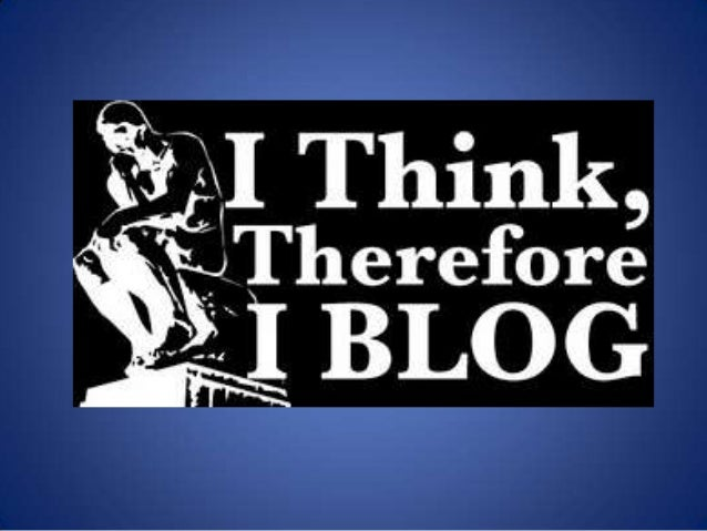 So why blog? • It is FUN! • Increased motivation for writing • Increased motivation for reading • Strengthening the home s...