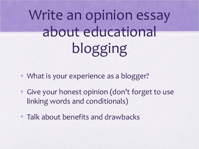 essay about educational experience How should you tackle that short essay about your favorite activity on the common application get more college advice from our expert educational consultants.