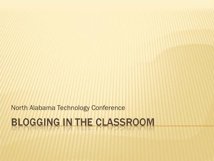 North Alabama Technology Conference