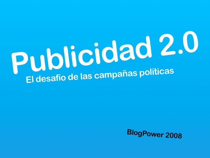 Blog Power Paul Beelen