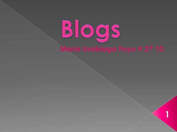 Blogs!!!!!!!!!!!!!!!!!!!!!!!!
