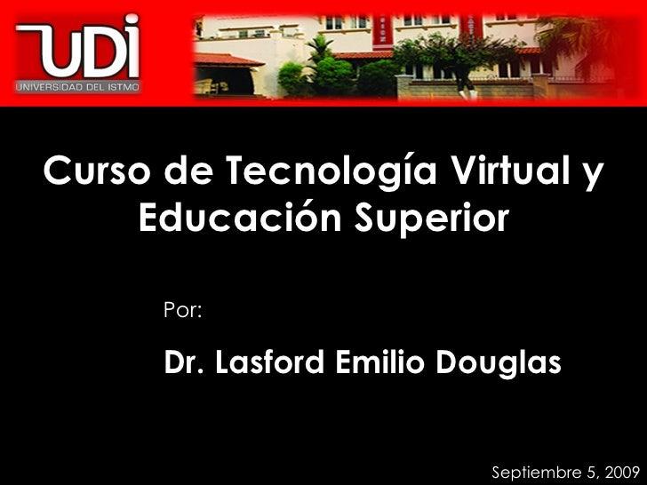 blogs en educación superior