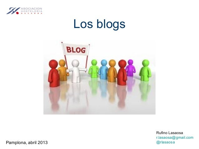 Blogs: Qué son, como funcionan y para qué le sirven a mi negocio