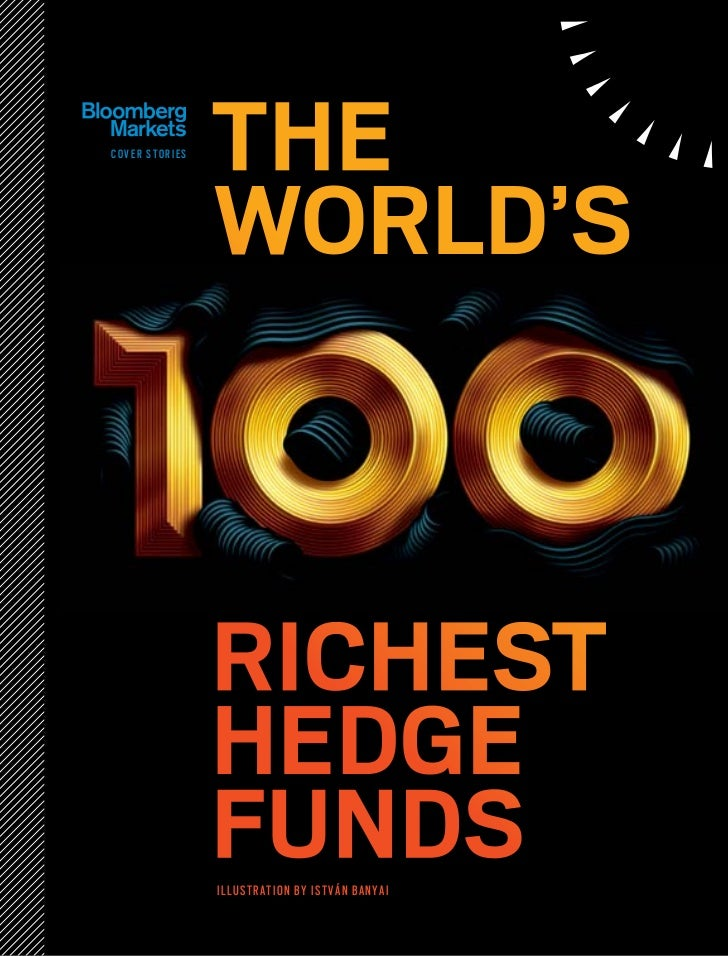 CovEr storIEs                tHe                WorlD's                rICHest                HeDge                FUNDs  ...