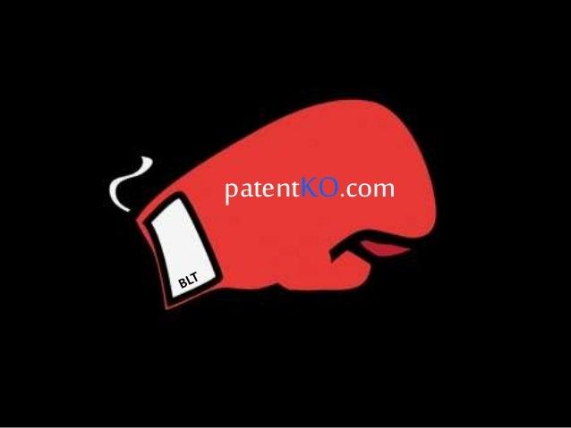 patentKO.com