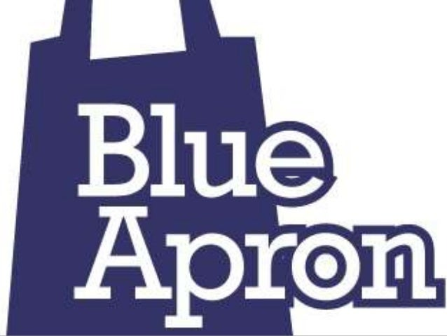 If I Were in Charge of Marketing at Blue Apron
