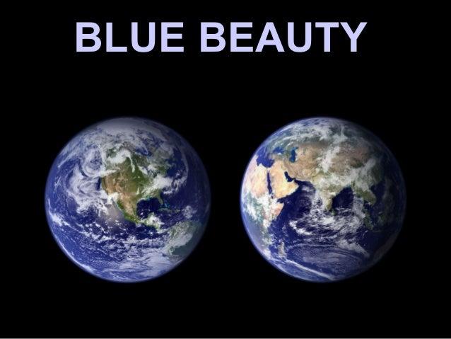 BLUE BEAUTYBLUE BEAUTY
