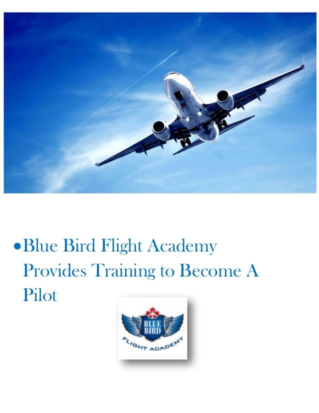 how to study to become a pilot