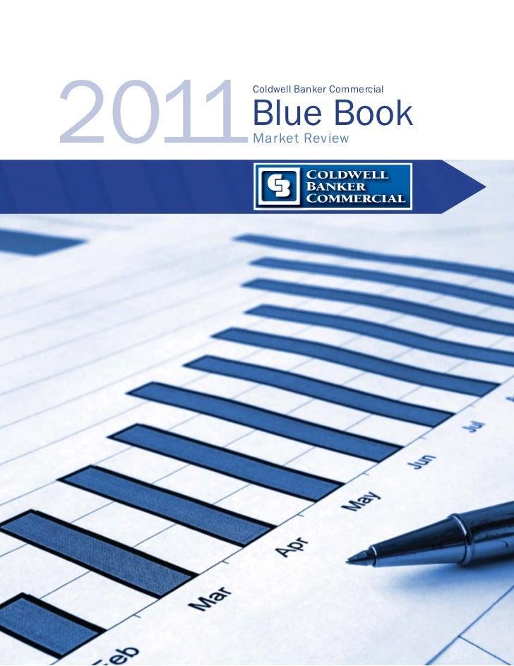 CBC Blue Book Market Review
