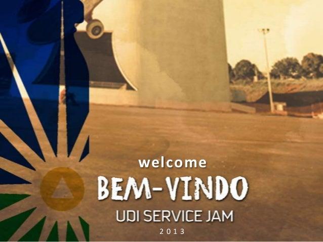 UDI JAM | GROUP 1 - School Happy Time