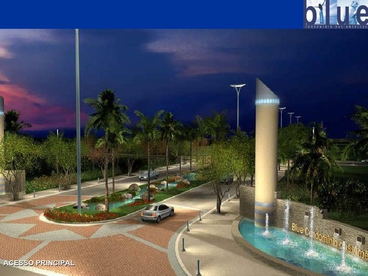 Blue Houses - Vendas (21) 3021-0040 - ImobiliariadoRio.com.br