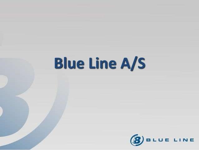Blue Line A/S