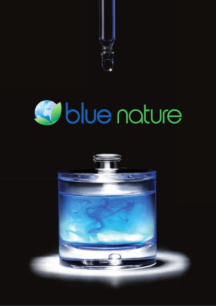 Think biggerThink Blue Nature!2                    3