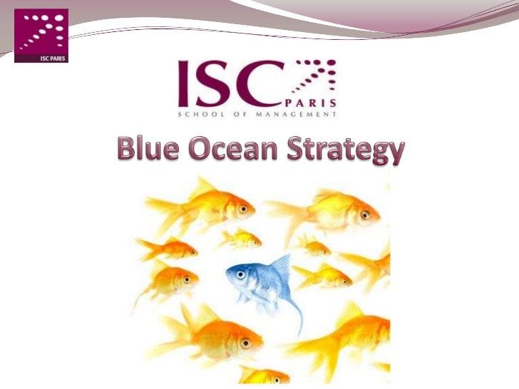 Academic JourneyE-Business MBA Program – ISC Paris                University College Cork                Course of Blue Oc...