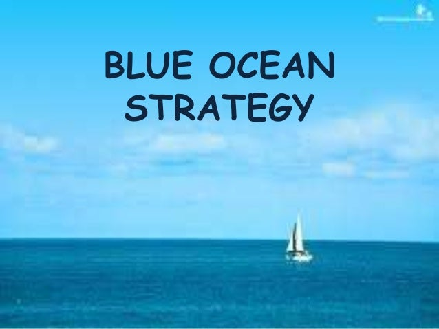 Blue ocean strategy tattoo design bild - Blue ocean design ...