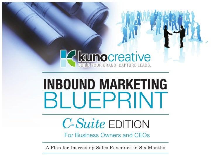 Blueprint for Social Media