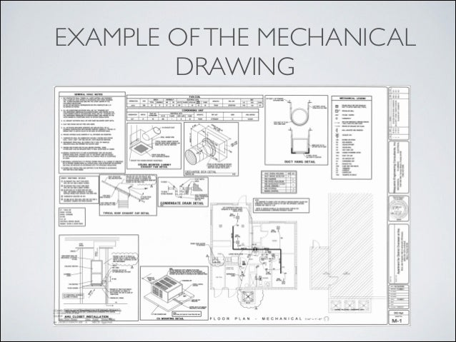 Image Gallery Mechanical Blueprints