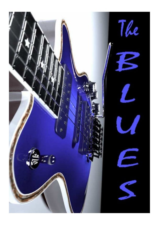 Blues exercises