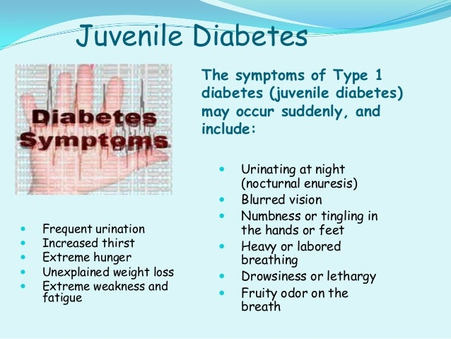 type 1 juvenile diabetes Join the fight against type 1 diabetes | donate today & support jdrf diabetes foundation for a better future for those living with type 1 diabetes.