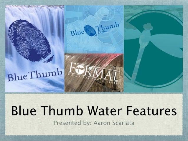Blue thumb 6 Pump Styles Webinar