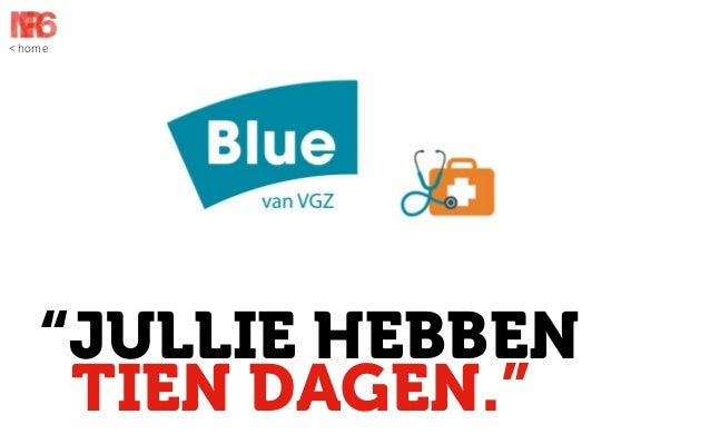 Blue VGZ case NR6, social