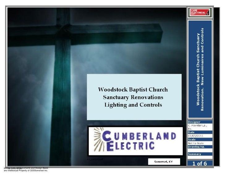 Blue Vista Ce Ssomerset Vsl Files. Woodstock Baptist Church