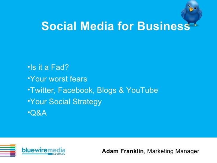 Bluewire   social media marketing for business v2
