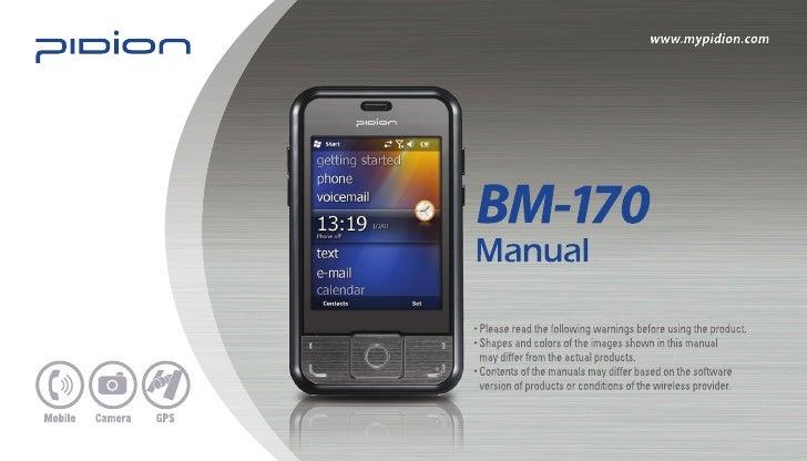 bm170 user manual eng rev2 3 100408 Samsung Dryer Troubleshooting Manual Samsung Front Load Dryer Manual