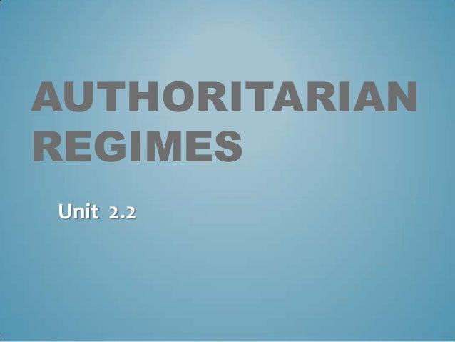 Bmc hist unit 2_authoritarian_regimes_rev_in_russia