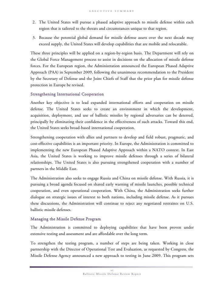 Ballistic Report Report 11 Viii Ballistic