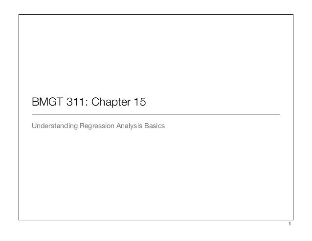 Bmgt 311 chapter_15