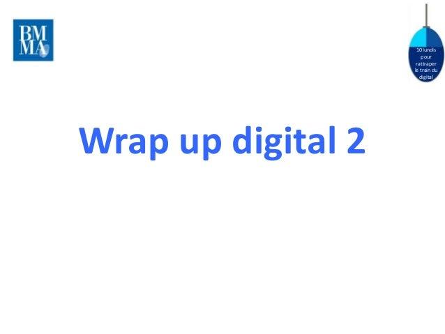 Bmm awrapup2 2013(1)