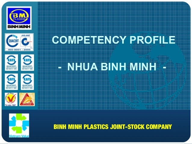 binh minh plastics joint stock company essay 813 danang chemical and plastic joint stock company 814 dupont  822 binh minh plastic 823 chan thuan thanh plastic mechanical & trading co ltd.