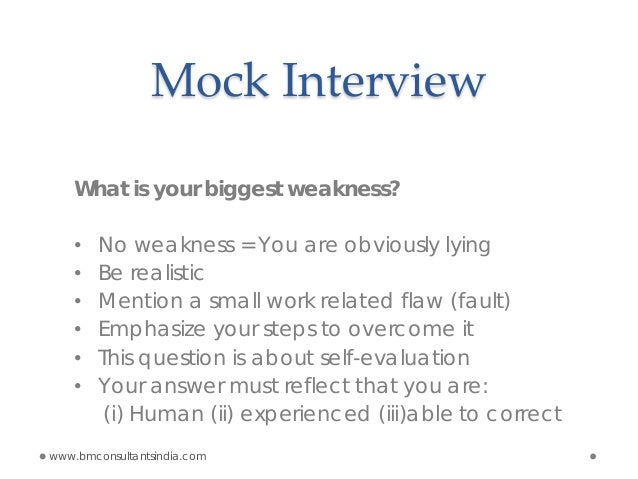 Resume Weaknesses Examples How Talk About Strengths And