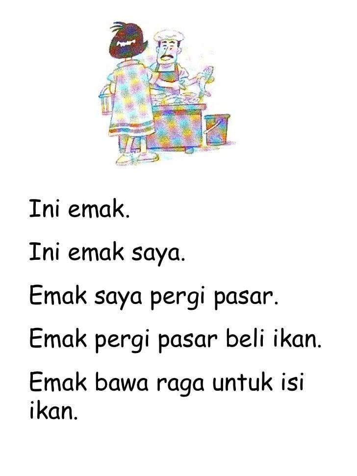 Malay dalam kedai - 3 3