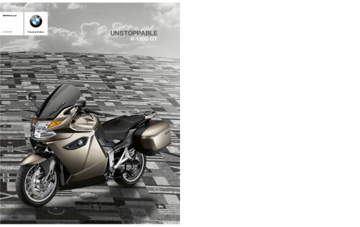 Bmw bike k1300 gt_my09_din
