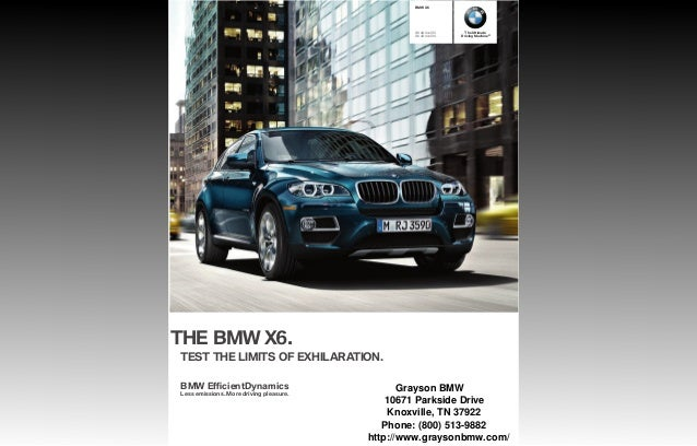 BMW X                                                 X xDrive  i     The Ultimate                                    ...
