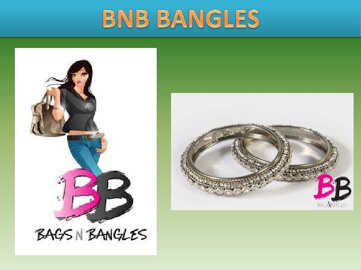 BNB BANGLES<br />